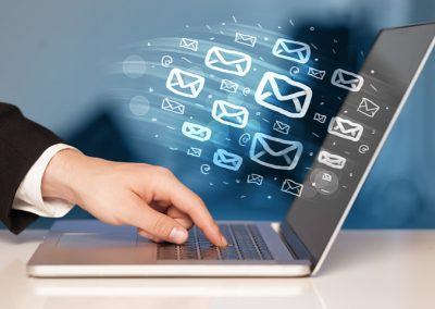Mise en place outil emailing OpenEMM