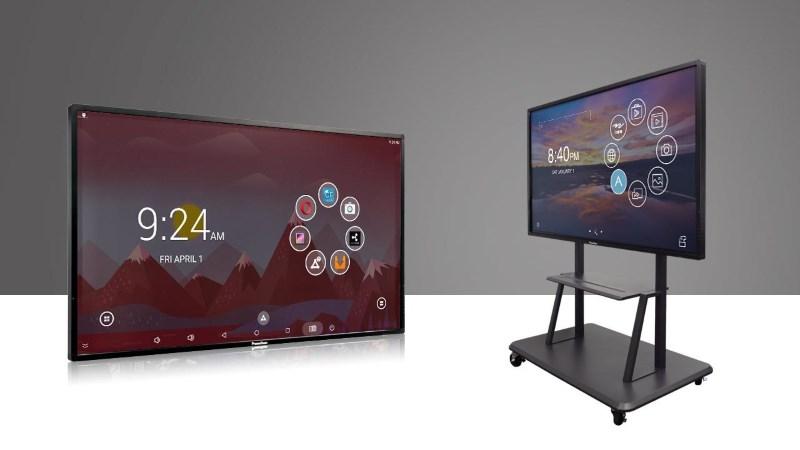 ActivPanel, une gamme d'écrans interactifs spécialisée pour l'éducation