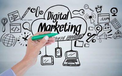 Le Marketing Digital ? une définition à ne pas manquer !