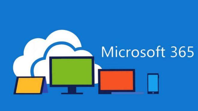 Qu'est-ce que Microsoft 365 ?